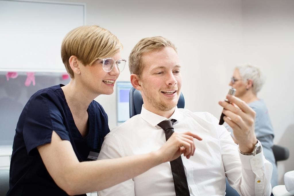 mkgChirurgikumLingen-Implantologie-Beratung